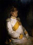 Franz_von_Lenbach_-_Portrait_of_Otto_Eduard_Leopold_von_Bismarck_-_Walters_371007_-_View_B